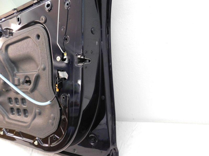 Tür v.r. mit ZV, mit el. FH (4-türig) Beifahrertür  Tür vorne rechts Enigmatic Black Met.MINI MINI COUNTRYMAN (F60) COOPER