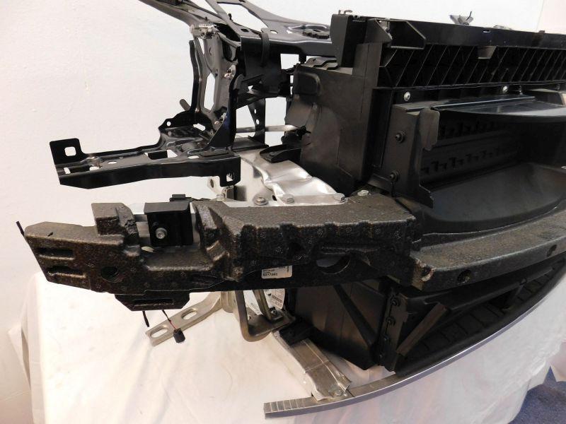 Schloßträger Schloßträger + Kühlerpaket + StoßstangenträgerBMW 2 GRAN TOURER  F46 LCI  216D