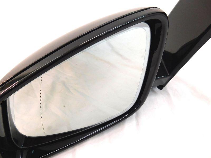 Außenspiegel links, elektrisch Außenspiegel links mit Elektrochrom + BKF Black Saphire MetBMW 2 GRAN TOURER  F46 LCI  216D