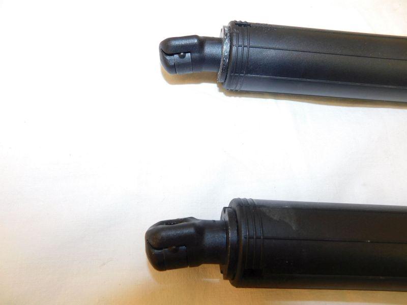 Heckklappendämpfer 2x Spindelantrieb + Steuergerät -ModulBMW 2 GRAN TOURER  F46 LCI  216D