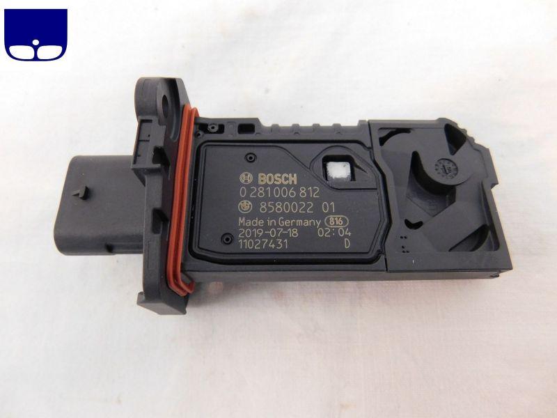 Luftmassenmesser HeisfilmluftmassenmesserBMW 2 GRAN TOURER  F46 LCI  216D