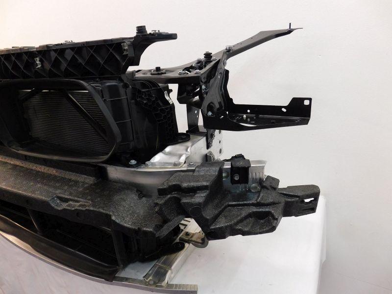 Schloßträger Schloßträger + Kühlerpaket + StoßstangenträgerBMW X2  2.0DA