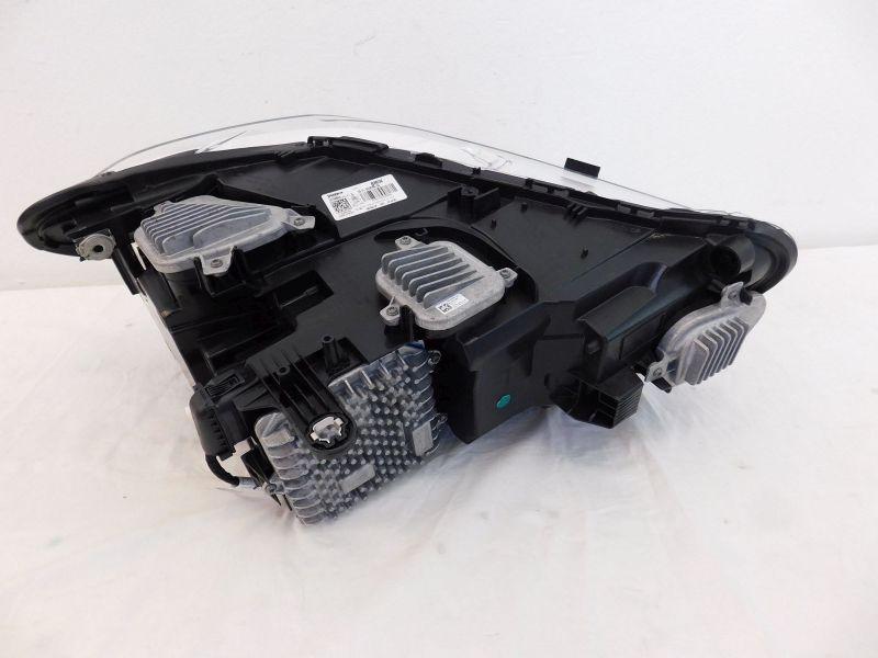 Scheinwerfer links LED Scheinwerfer links mit erweiterten Umfängen komplettBMW X2  2.0DA