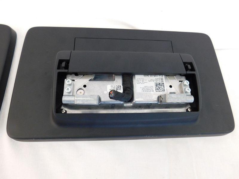 DVD-Wechsler Fondmonitore 10,2 Touch - Bildschirm links oder  rechtsBMW 7 (G12 LCI ) 760 I, LI XDRIVE
