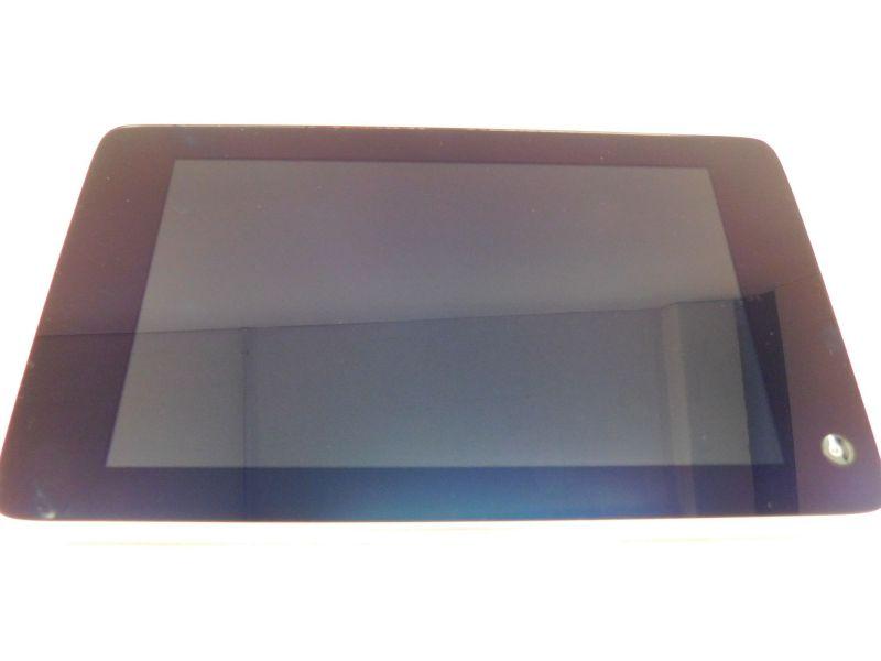 DVD-Wechsler Fondmonitore 10,2 Touch - Bildschirm links + rechtsBMW 7 (G12 LCI ) 760 I, LI XDRIVE