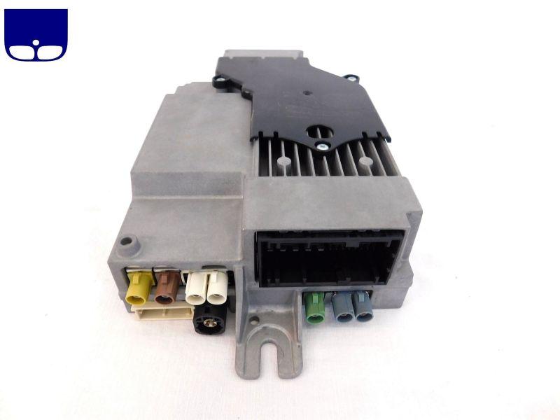 Steuergerät TV-Modul Receiver Audio Module TV/ECEBMW X6 (G06) M50D