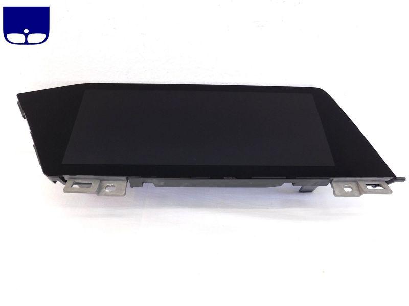 Navigationssystem CID Bildschirm Touch Central Information Display MGUBMW X6 (G06 ) XDRIVE30I