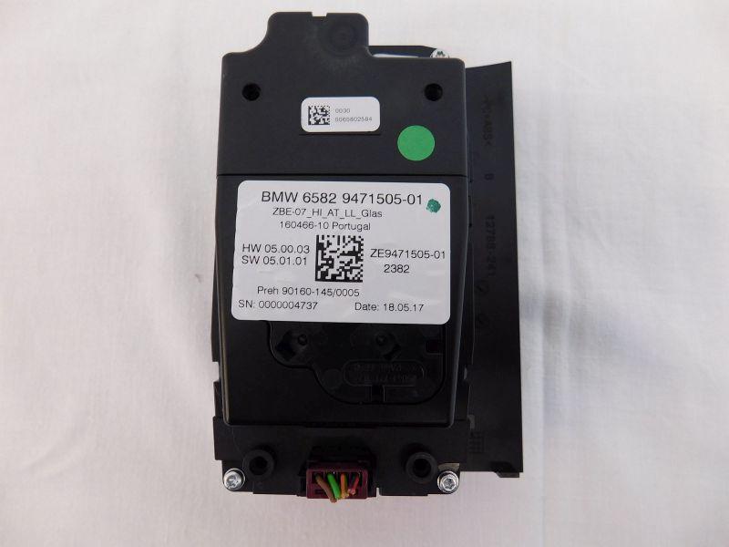 I-Drive Controller I-Drive ControllerBMW X6 (G06 ) XDRIVE30I