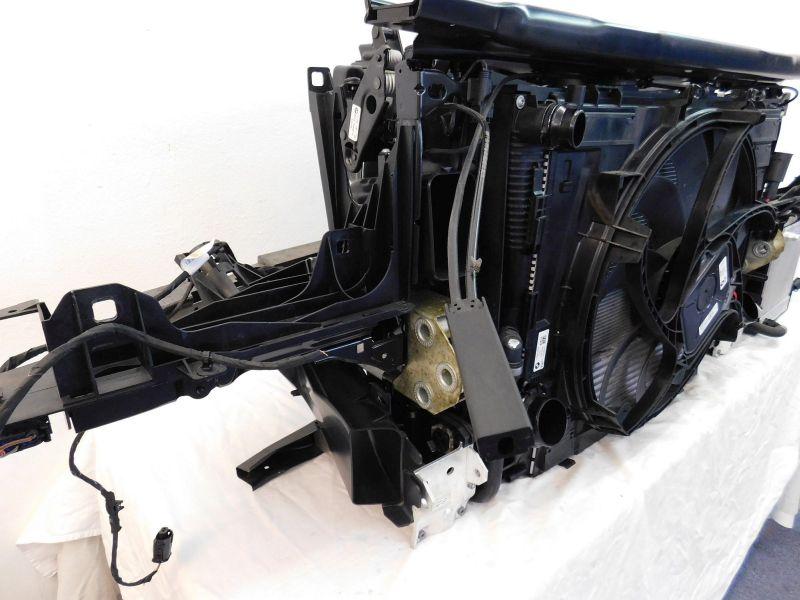 Schloßträger Schloßträger   Kühlerpaket   StoßstangenträgerBMW 5 GRAN TURISMO (F07) LCI 528IA