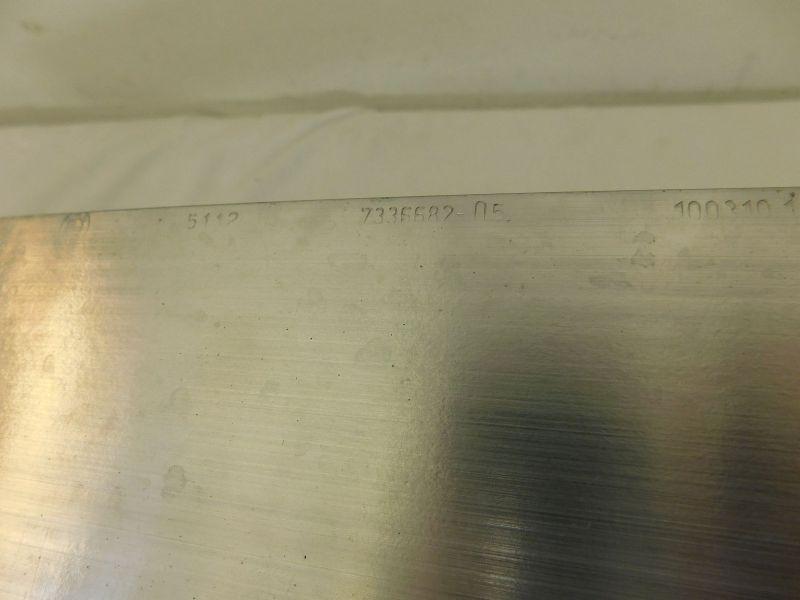 Stoßstangenträger hinten Stoßstangenträger hintenBMW 5 GRAN TURISMO (F07) LCI 528IA