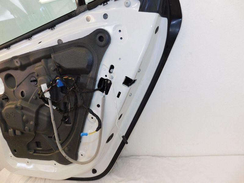 Tür h.r. mit ZV, mit el. Fensterheber Tür hinten rechts  Alpinweiß 3 Neuwertig!BMW 5 GRAN TURISMO (F07) LCI 528IA