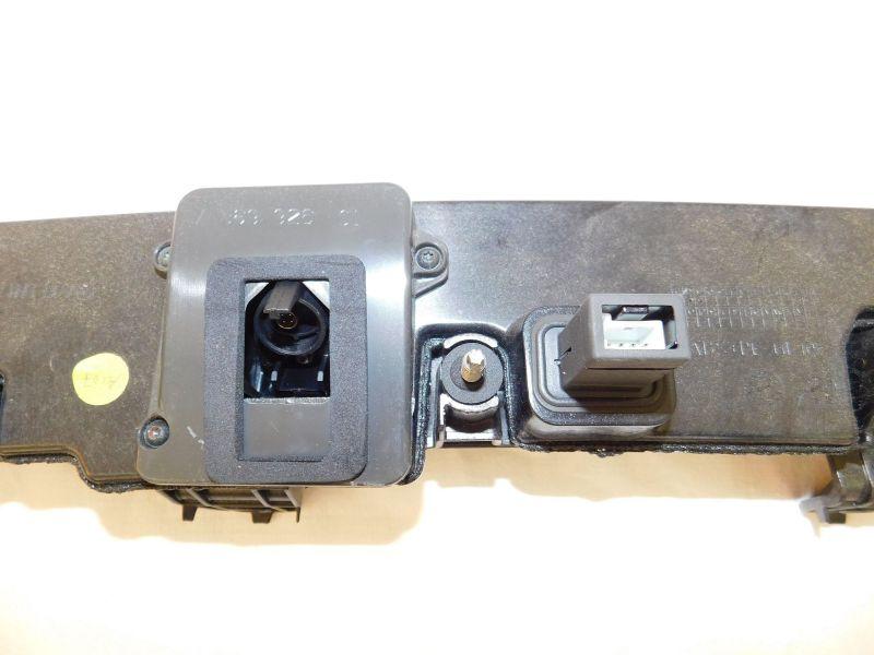 Kamera Rückfahrkamera  +TasterBMW 5 GRAN TURISMO (F07) LCI 528IA