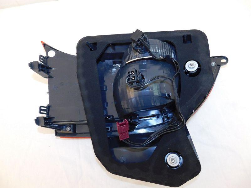Rückleuchte rechts innen LED Rücklicht rechts innen HeckklappeBMW 5 GRAN TURISMO (F07) LCI 528IA