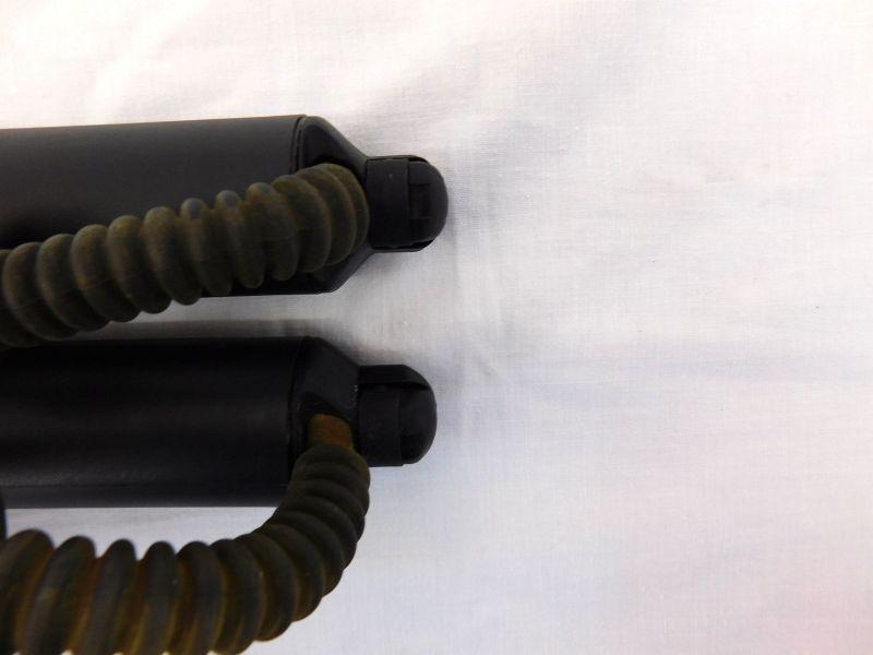 Heckklappendämpfer Spindelantrieb HeckklappendämpferBMW 2 ACTIVE TOURER (F45)LCI  220 D